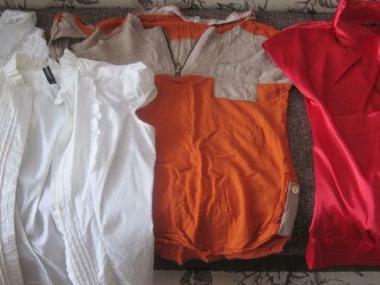 Женская Одежда Тольятти