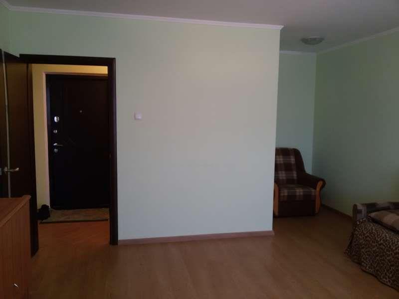 Поменять квартиру на подмосковье