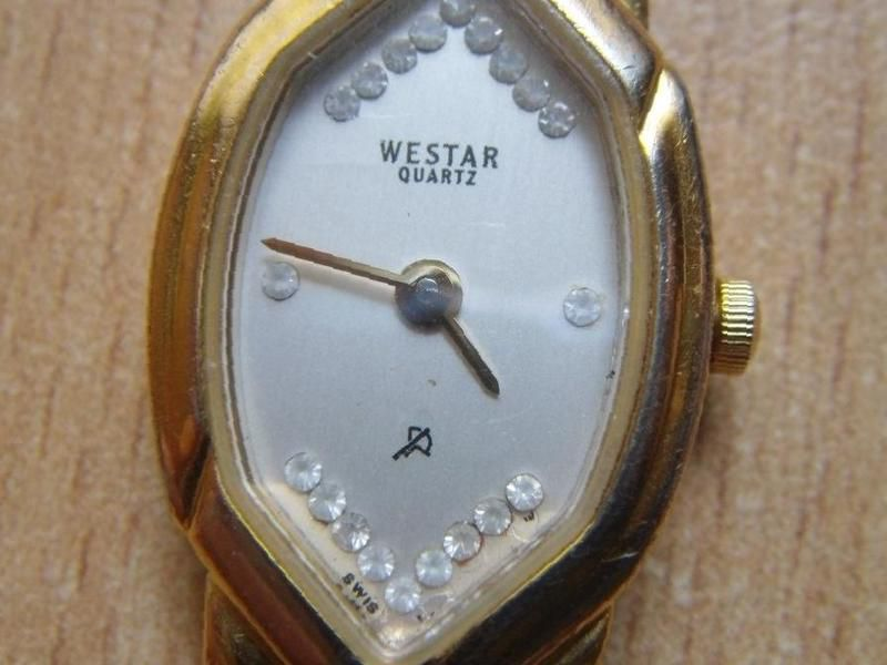 Стоимость часы westar