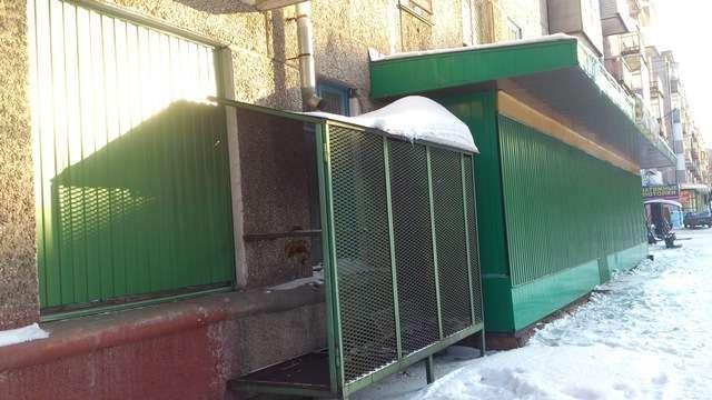 Коммерческая недвижимость продажа в новокузнецке Аренда офиса 40 кв Слободской переулок