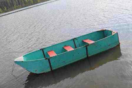 лодки богучар
