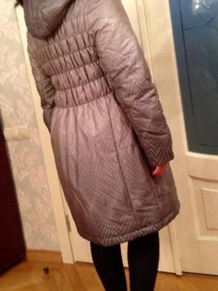 Пальто для беременных бу 8