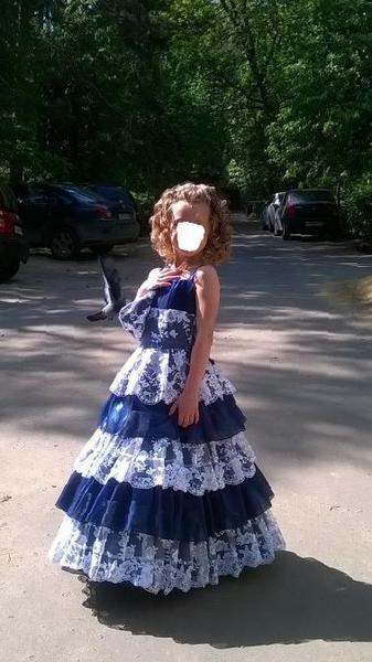 Выпускные платья михайловка