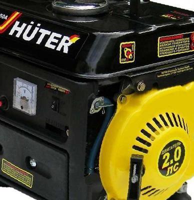 Сварочный генератор инвертор