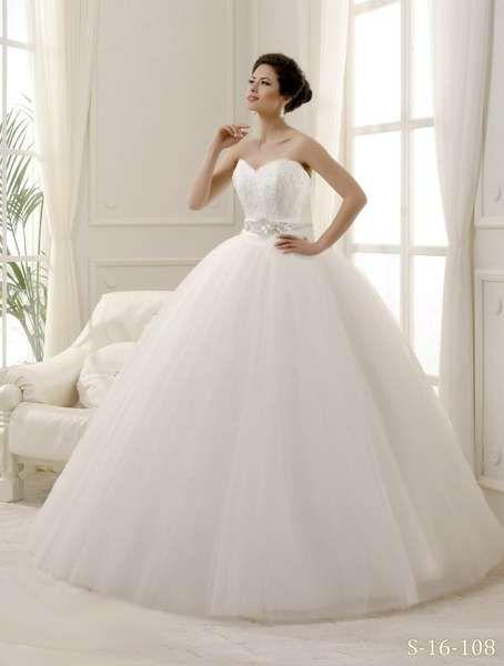 2a9d03eed1e Купить в Томске  Красивые свадебные платья