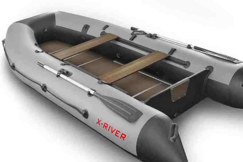 лодка пвх 360 ривера