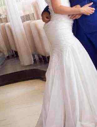 Свадебные платья рассказово