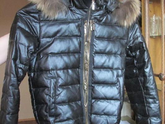 Зимняя Куртка В Белгороде Где Купить