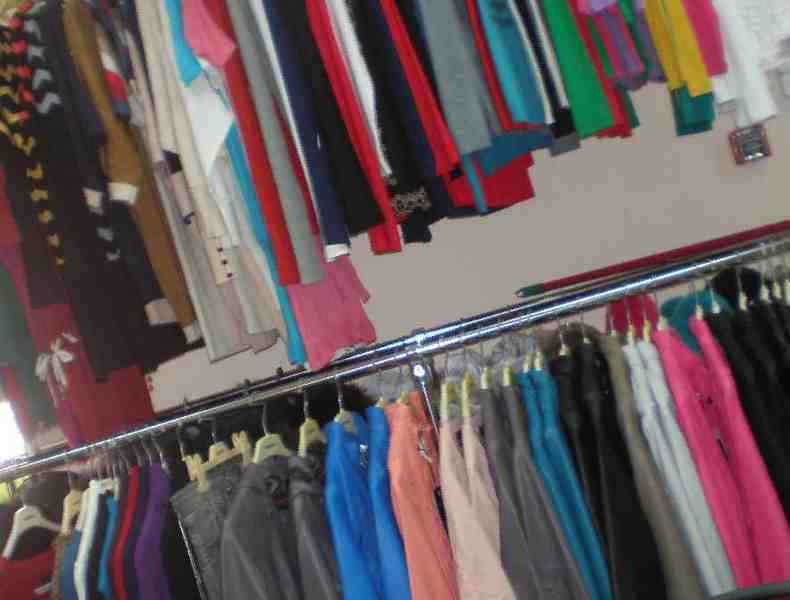 Купить Одежду В Пензе