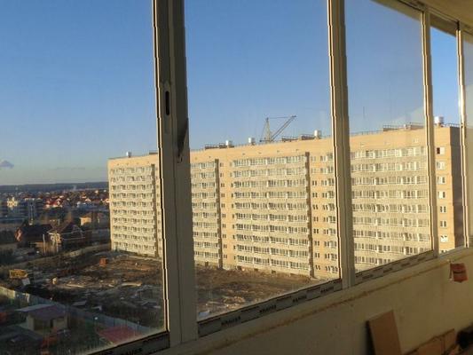 Купить в калуге: балконная рама купе 6м , цена 9460 рублей -.