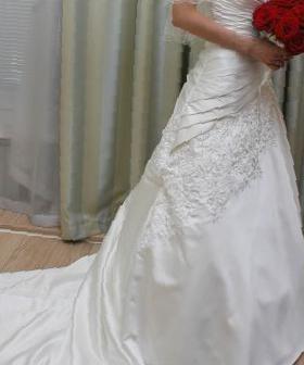Свадебные платья ливны