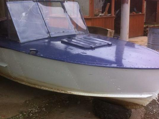 лодки волна производства уфа