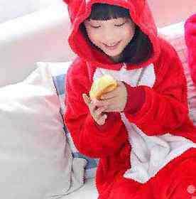 Купить в Новосибирске  Пижама кигуруми красного кота 55739de567637