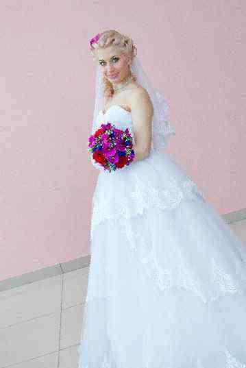 Свадебные Платья В Юрге От Фабрика