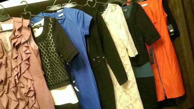 Перепродажа Одежды