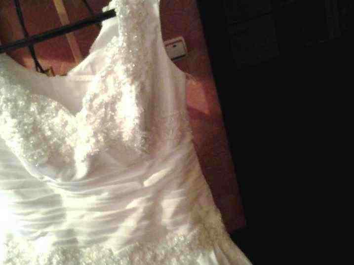 Свадебные Платья Сургут Цена