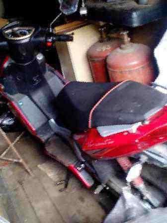 Ремонт двухтактных скутеров своими руками