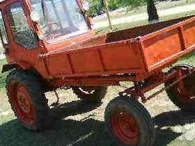 куплю трактор т 16 в оренбургской области информация