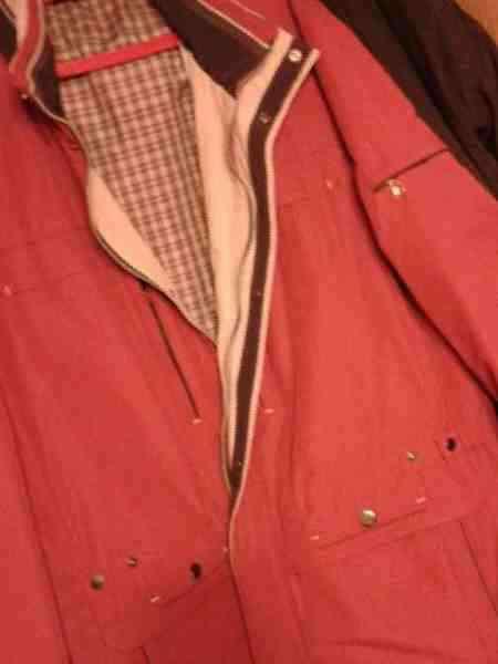 Купить Молнию В Куртку Спб