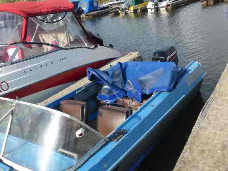 лодки моторные в самаре казанки