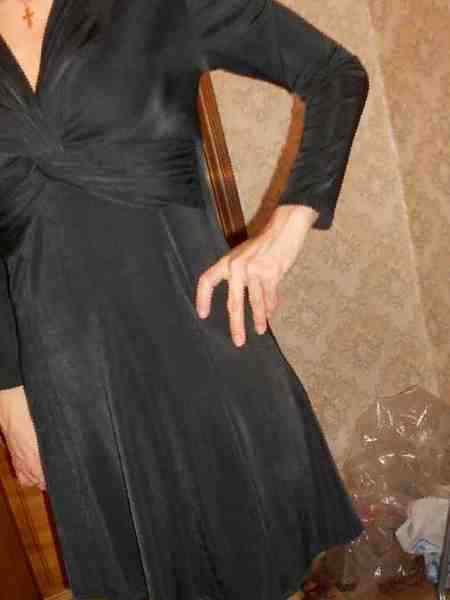 448c921f2641bd3 Купить в Челябинске: Продам платья, б/у – объявления Челябинска