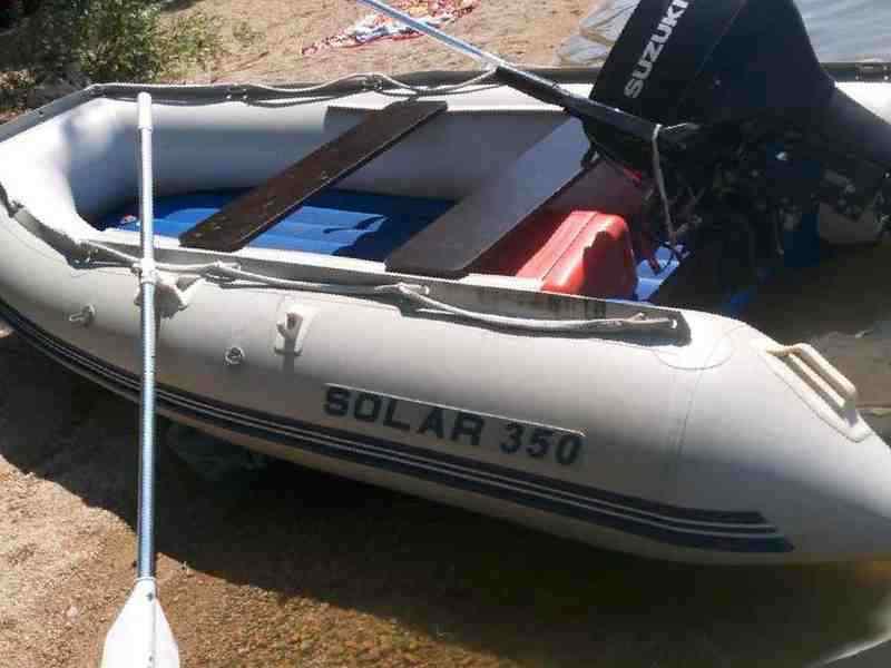 лодки алюминиевые барнаул