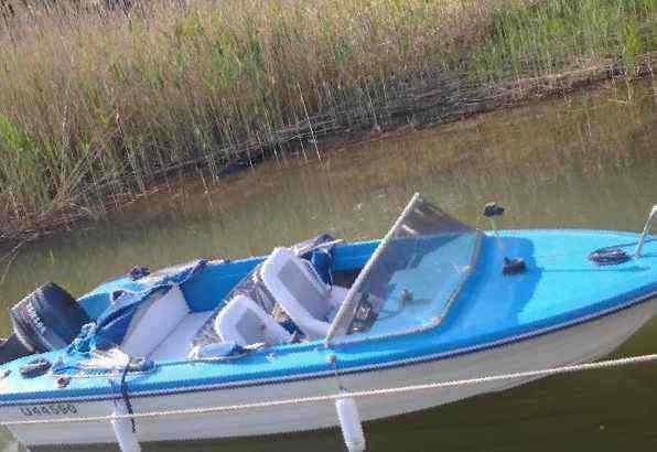 производители финских лодок