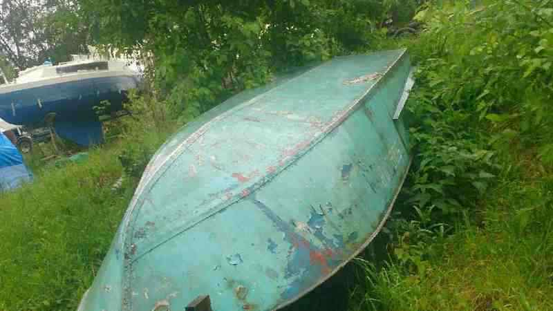 дюралевая лодка романтика купить