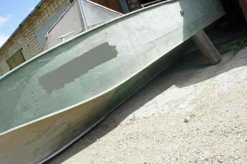Лодка прогресс 4 в сызрани