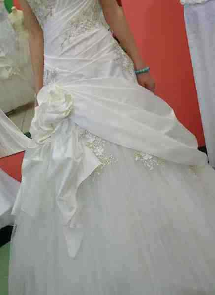 Свадебные  в перми бу