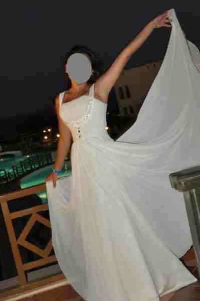 Воронеж свадебные платья б у