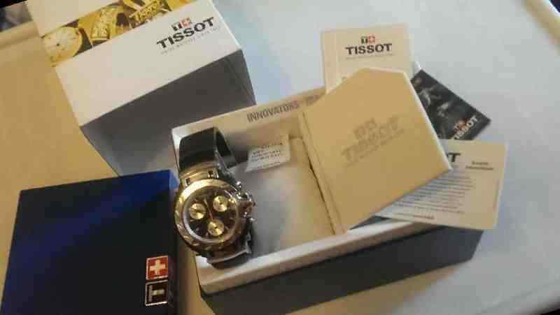 Купить часы tissot в самаре