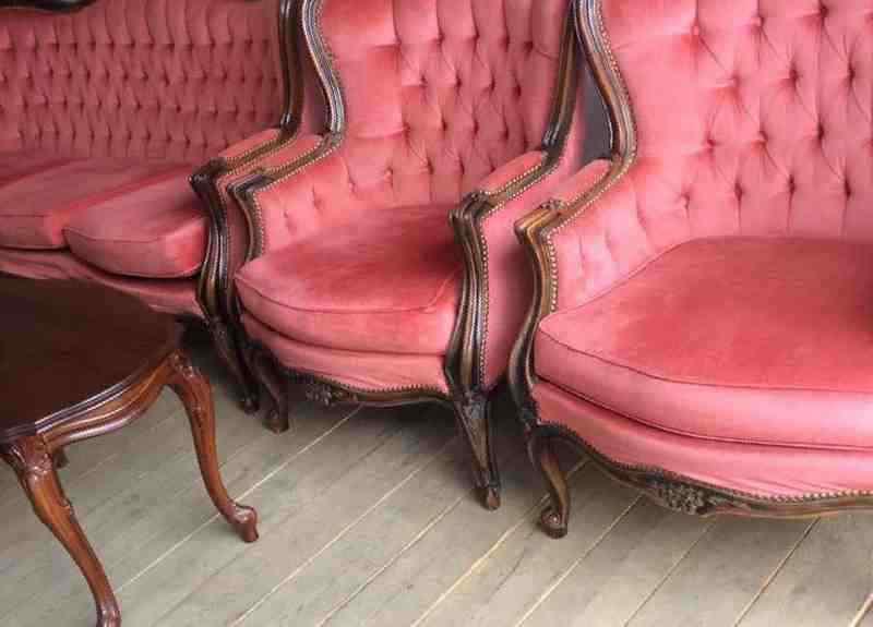 Диван И Два Кресла В Санкт-Петербурге