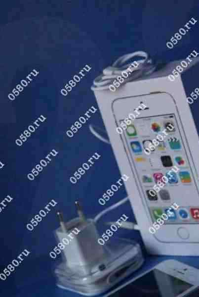 Купить в Южно-Сахалинске  Новый iPhone 5s - артикул(6-2-5), б у , цена 7499  рублей – объявления Южно-Сахалинска fef516bdc43