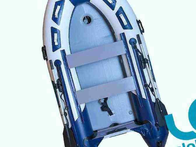 лодка mercury 340 airdeck