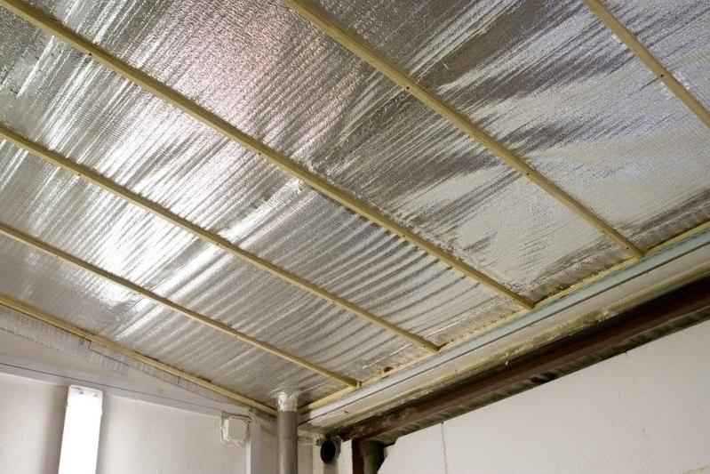 используете парфюм потолок в сыром гараже рекомендуют