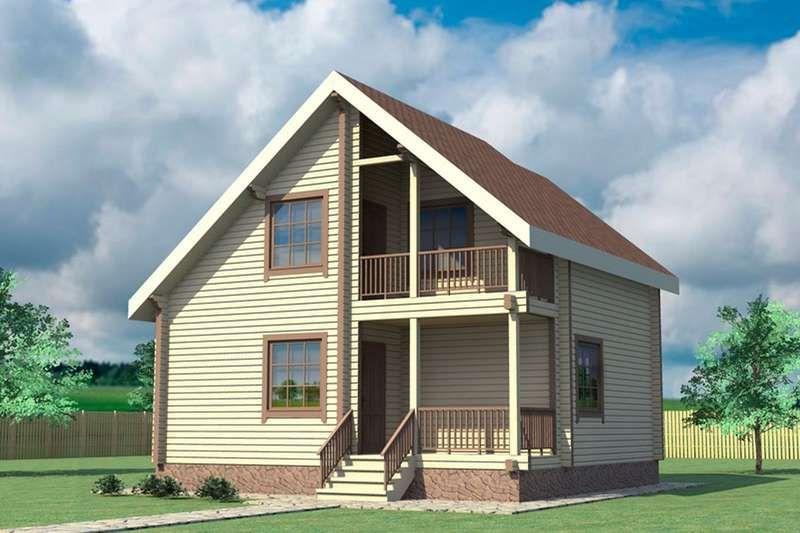Покраска деревянного дома и сруба из бревна, стоимость покраски ...   533x800