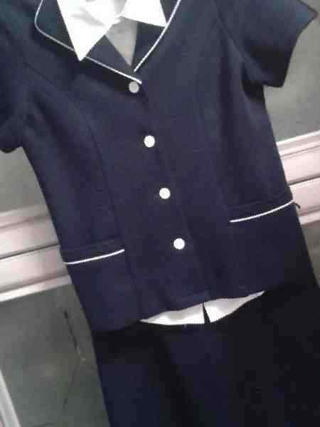 3ca7c3e8de1 Купить в Екатеринбурге  Школьная форма синяя для девочки