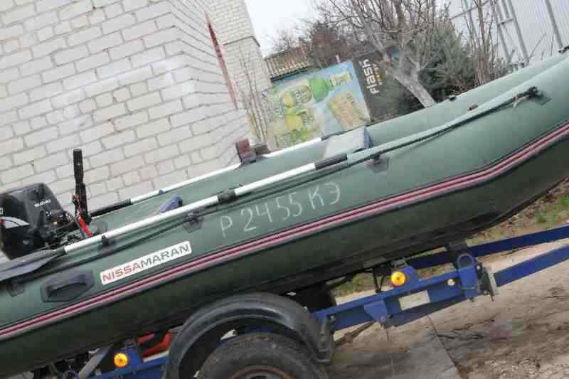 прицепы в целях лодок на волжском