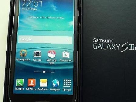 c228df4db8303 Купить в Ельне: Samsung Galaxy S3 GT-I9300I Duos, 16 Gb , цена 7700 рублей  – объявления Ельни