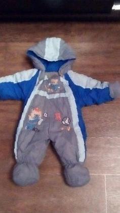 455918c1f Купить в Чанах: Продам детские вещи для мальчика , цена 1100 рублей ...