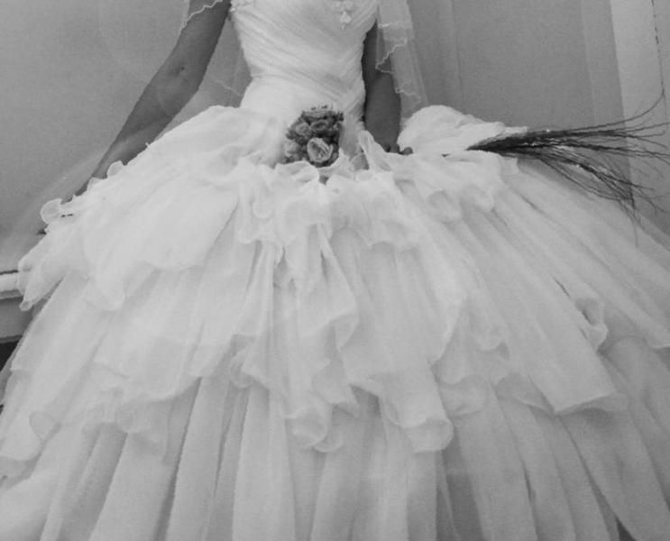 Купить свадебное платье старый оскол