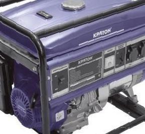 Patriot генератор бензиновый gp 6510