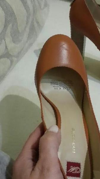Купить в Ряжске  Туфли Mascotte новые , цена 3850 рублей ... 693318a8b82