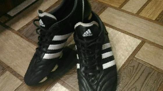 d7b86272 Купить в Чите: Бутсы Adidas traxion , цена 1430 рублей – объявления Читы