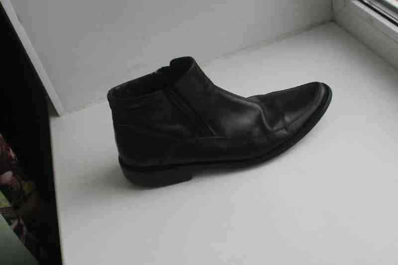 ab0220cea Купить в Тюмени: Осенние ботинки carnaby london power, б/у , цена ...