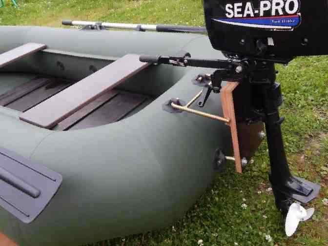 купить лодку таймень с-250