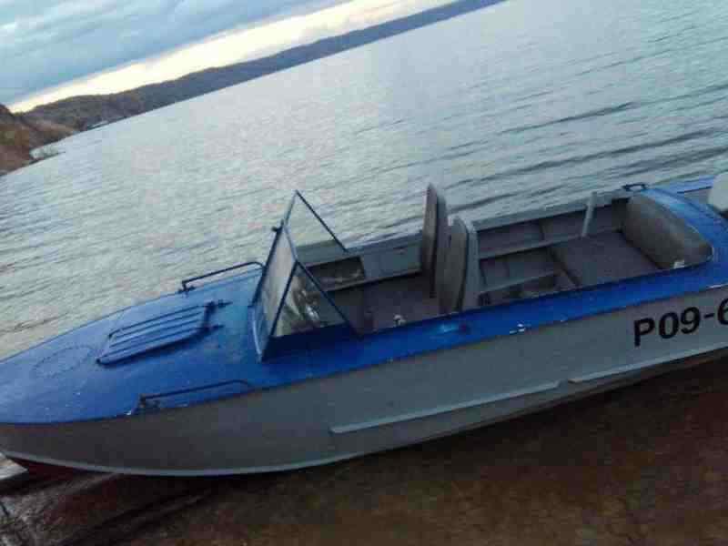 лодки прогресс б у продажа