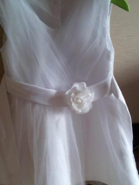 8eff3d6e12c Купить в Находке  Нарядное Платье для девочки