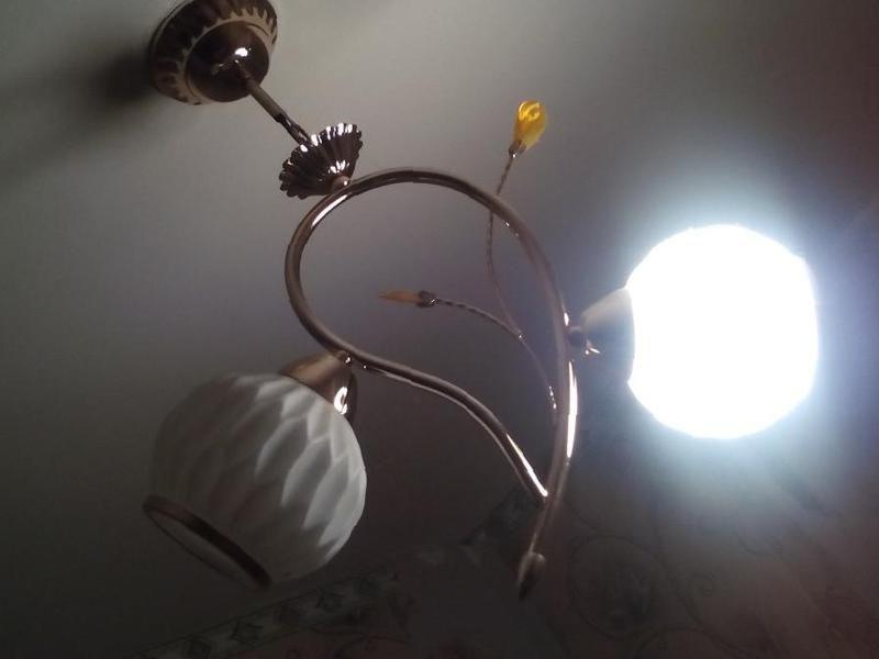 Светильники – одна из главных деталей интерьера